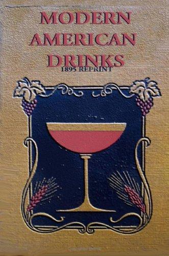 P.44-004 Modern American Drinks