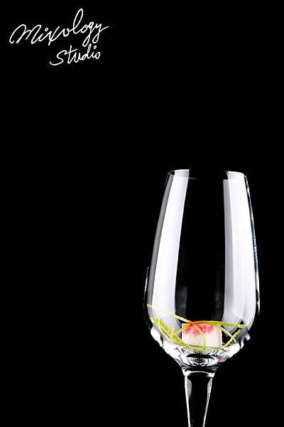 P.45-005 cocktail的元素