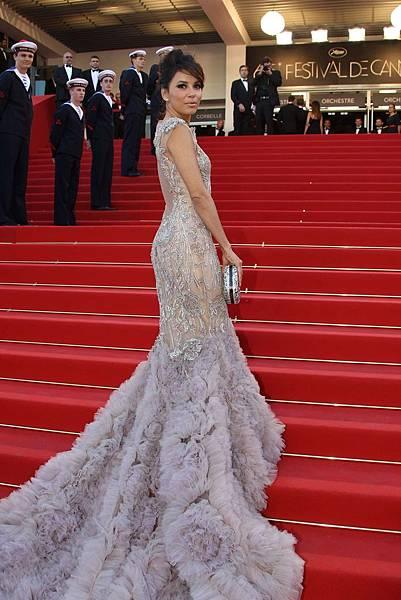 P.45-013 Eva Longoria - 2012 Cannes Film Festival