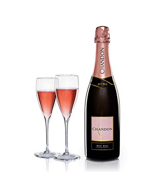 P.45-030 Chandon rose brut