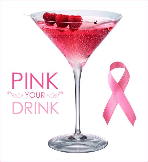 P.46-011 粉紅酒