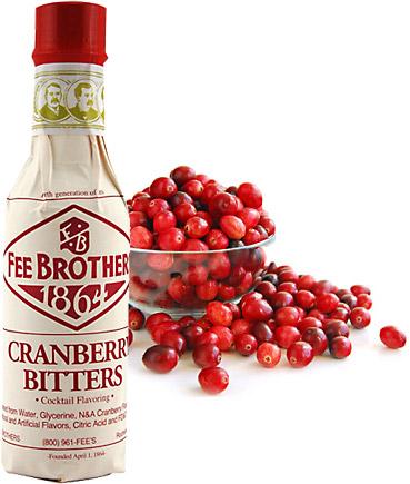 P.51-012 蔓越莓苦精 cranberry-bitters
