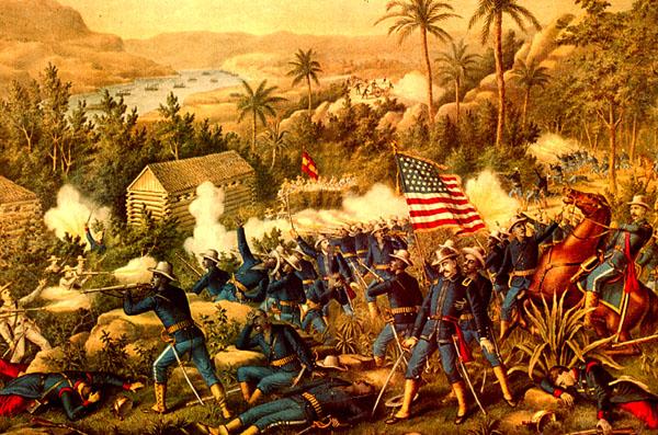 P.53-003 美西戰爭1