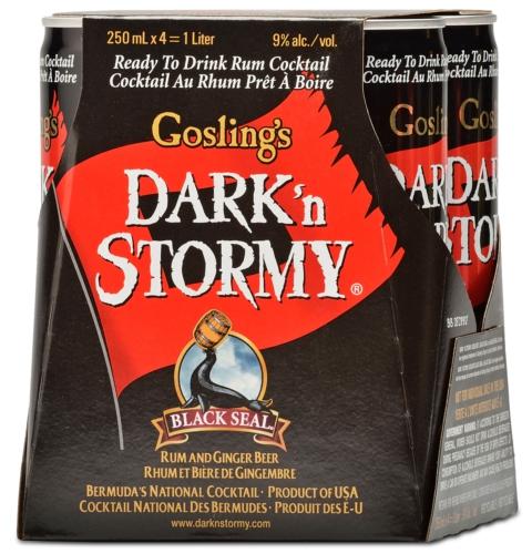 P.55-010 Goslings-Dark-n-Stormy