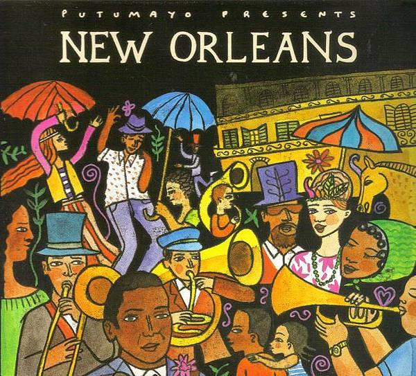 Putumayo-New Orleans.JPG