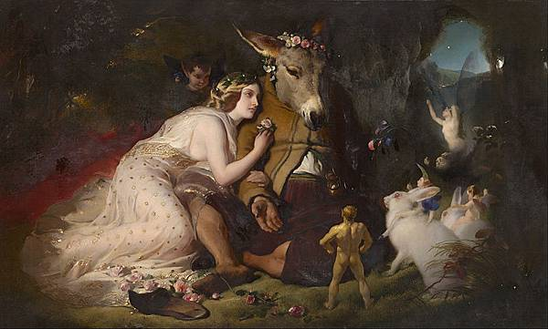 800px-Edwin_Landseer_-_Scene_from_A_Midsummer_Night's_Dream._Titania_and_Bottom_-_Google_Art_Project.jpg