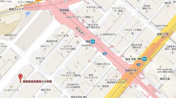 銀座站地圖1.JPG
