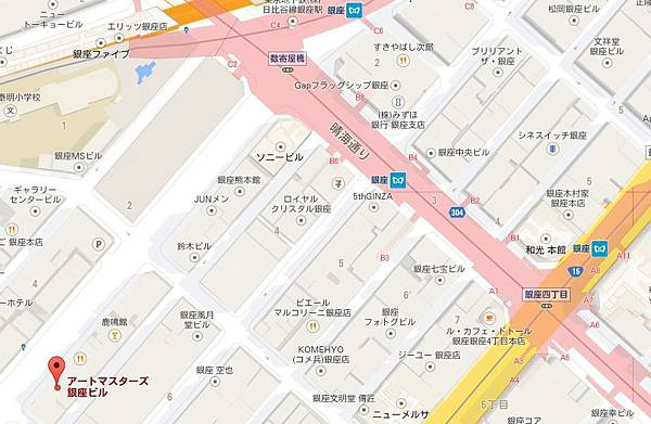銀座站地圖2.JPG