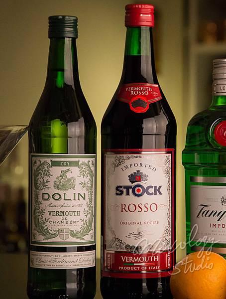 Bar23-01 香艾酒Vermouth.jpg