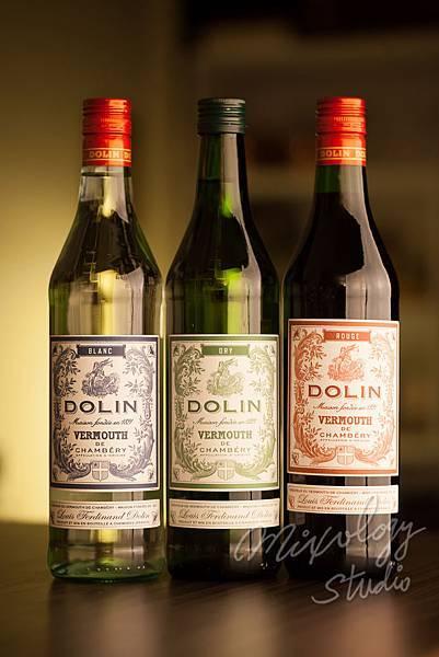 Bar23-03 朵琳香艾酒Dolin Vermouth.jpg
