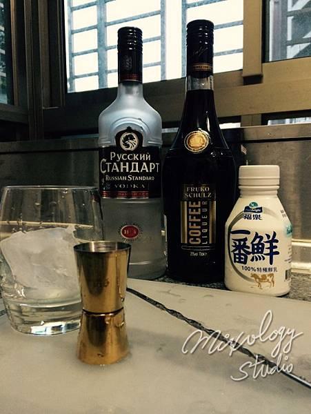 Bar31-07白色俄羅斯White Russia材料.jpg