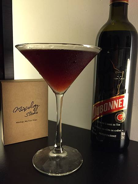 Cocktail-039 Dubonnet Cocktail.jpg