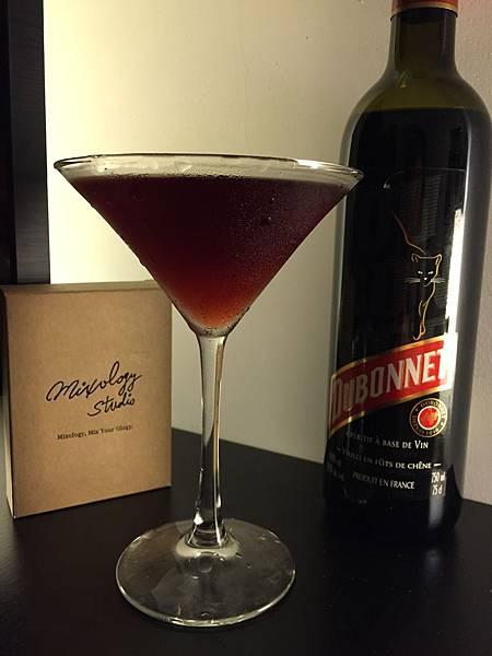 Cocktail-039 Dubonnet Cocktail.jpg