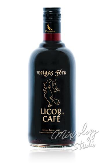 女巫咖啡香甜酒