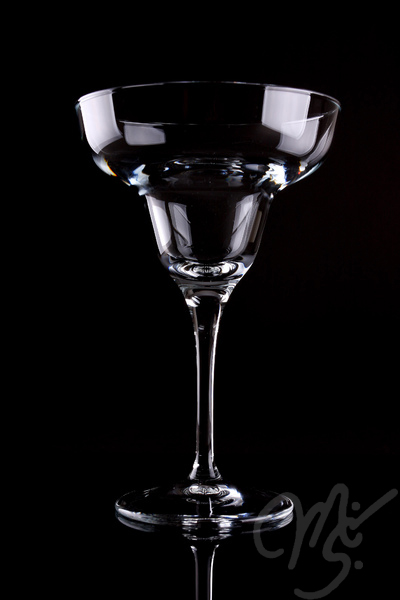 Margarita glass