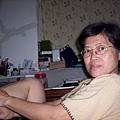 柏元親愛的媽媽4