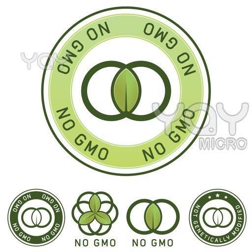 非轉基因的標誌