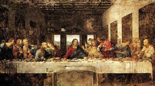 达芬奇的名画《最后的晚餐》.jpg