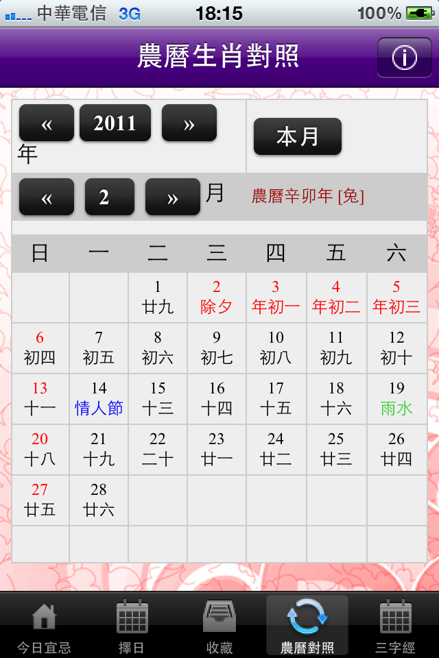 擇日不求人_Fun iPhone Blog_11.PNG