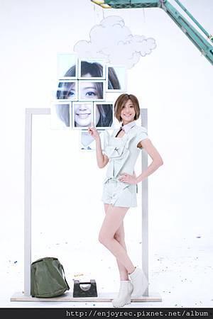 林逸欣拍公主沒病MV導演巧思ipad拼臉