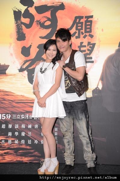 近兩年在台灣沒戲劇作品的金沛晟,在劇中跟吳申梅有許多精采對手戲。(圖/三立提供)