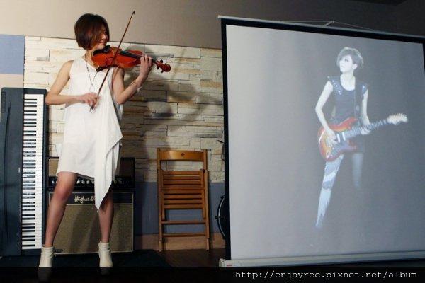 9.23奇幻音樂會當天將有多媒體互動精彩演出