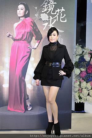 歌迷殷殷期盼三年 堅持品質才開唱 江蕙<鏡花水月>演唱會5月登場