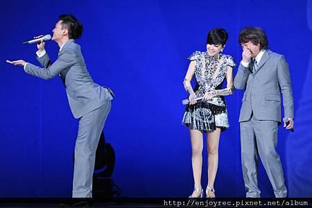 參加江蕙演唱會壓力大 來賓個個緊張失眠
