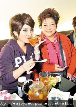王彩樺推600萬通告 賣唱1個月賺回來