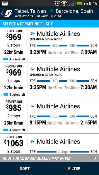 bcn flight ticket 01