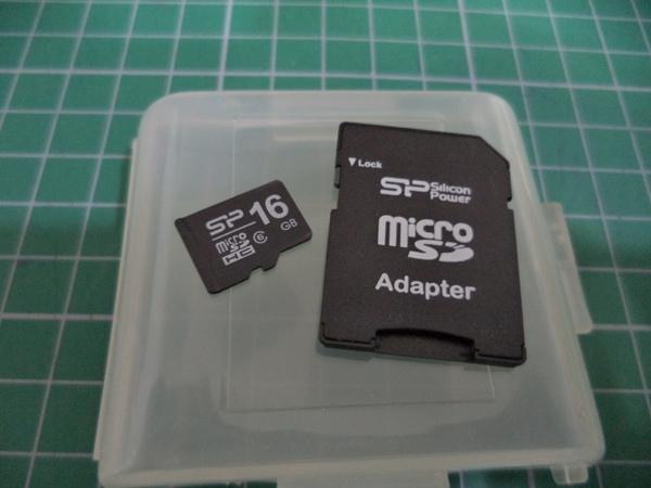 micro sd card 16G class6.JPG