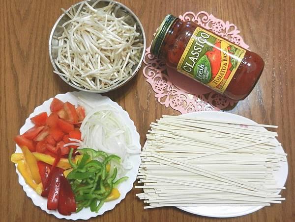 CLASSICO義麵醬-紅醬番茄羅勒 (1).JPG