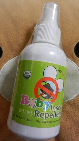 大地之愛USDA有機嬰兒防蚊液 (4).JPG