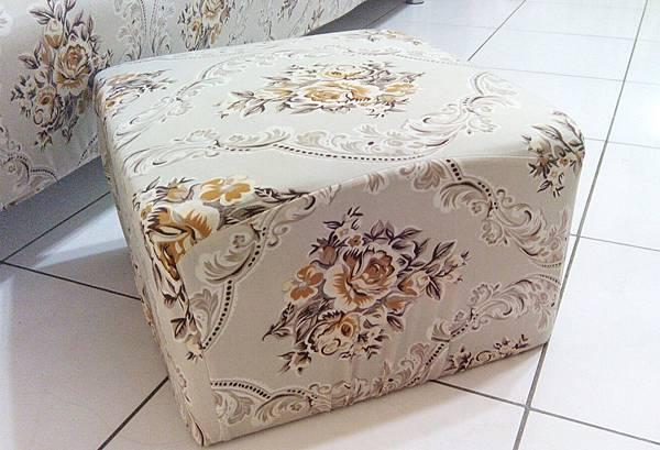 1051025-沙發套方椅套