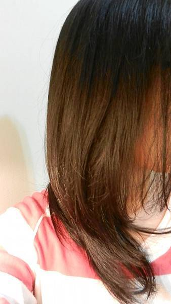 莉婕頂級一按即梳染髮霜 (47).JPG