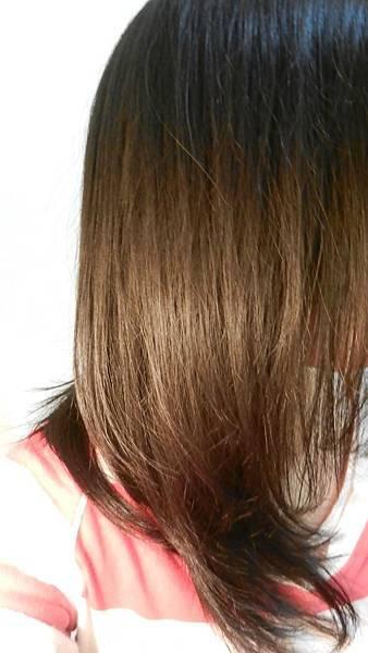 莉婕頂級一按即梳染髮霜 (48).JPG