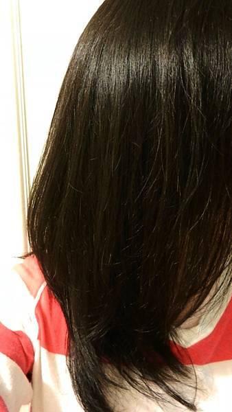 莉婕頂級一按即梳染髮霜 (40).JPG