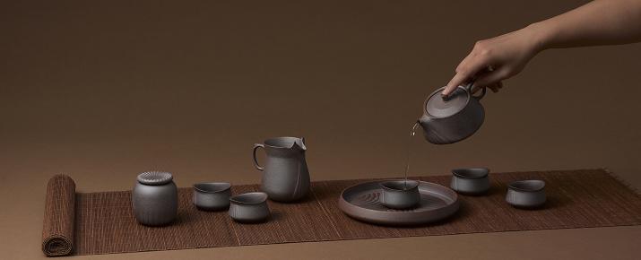 五德雞年-茶具組 715X290