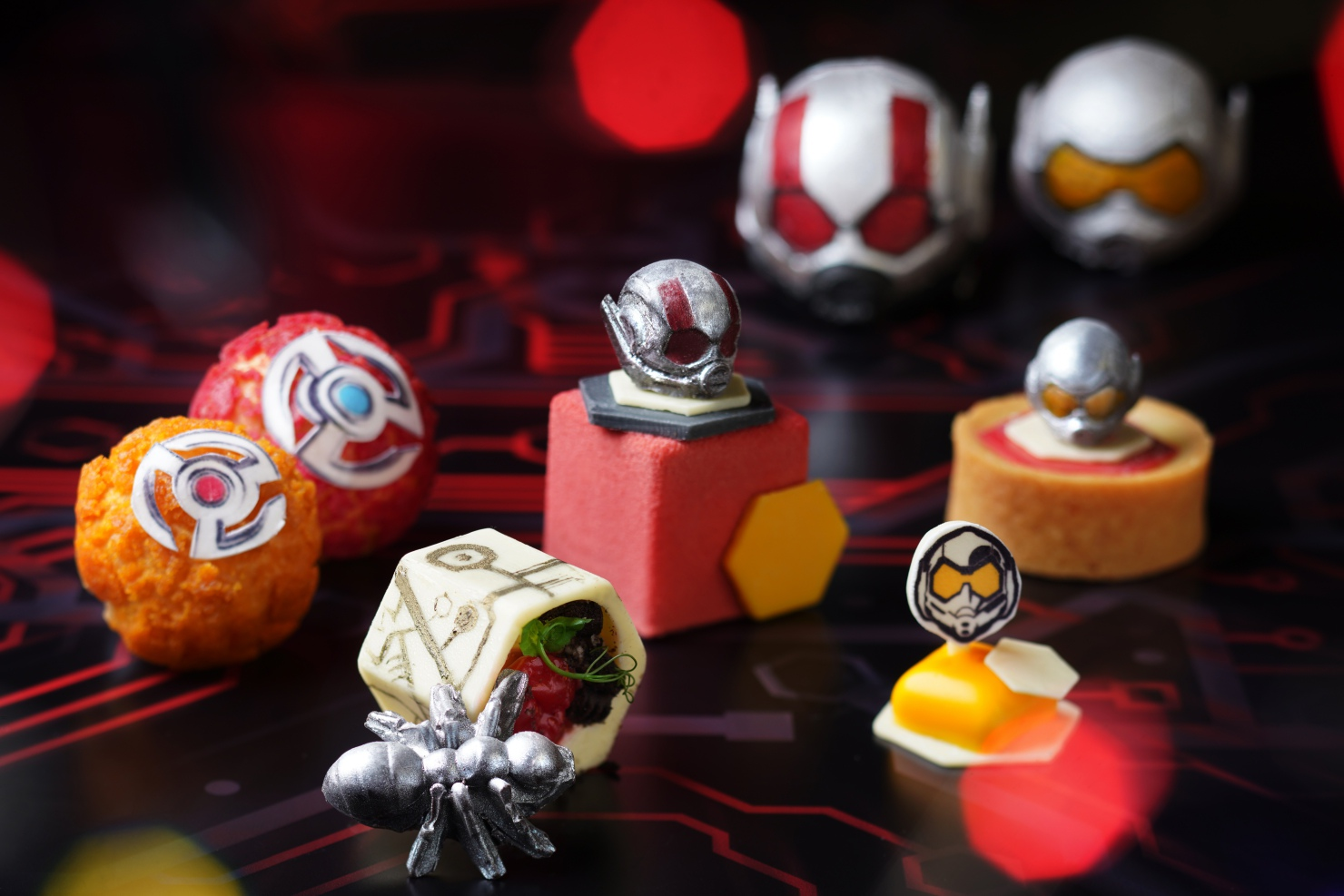 Chef Mickey_Ant-Man and WASP Dessert Series.jpg