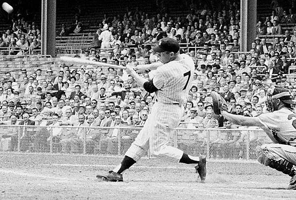 Mickey Mantle2