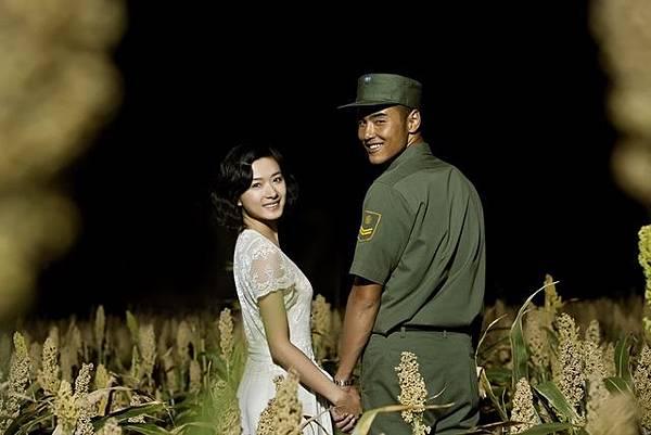 軍中樂園劇照5