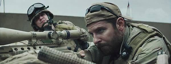 美國狙擊手picture1