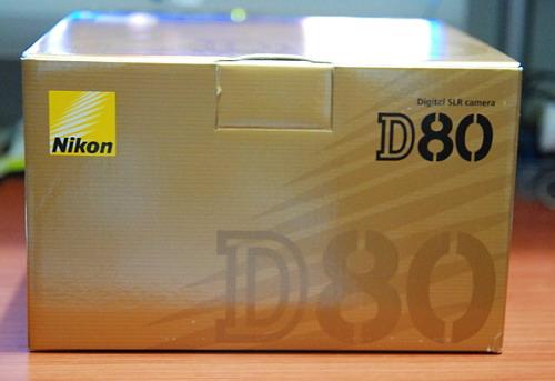 D80單機版