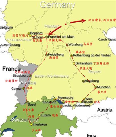 EFF-MAP
