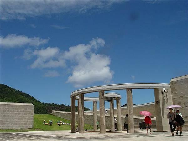 人權紀念園區