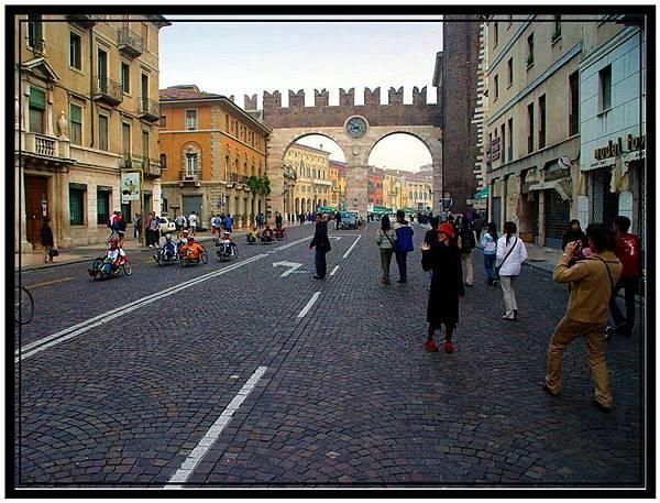 維諾納(Verona)