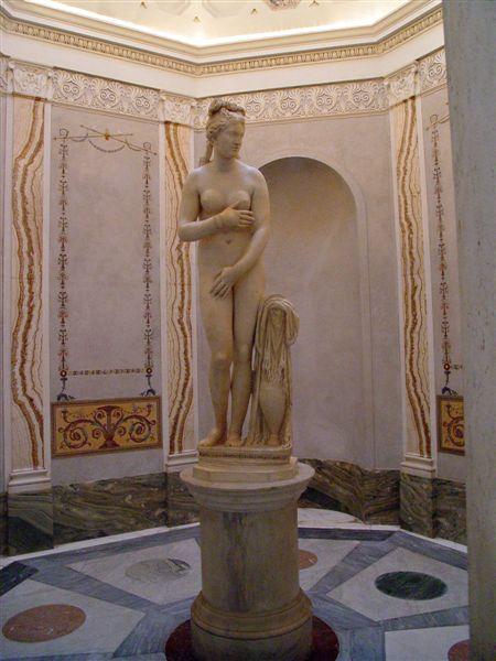 維納斯雕像