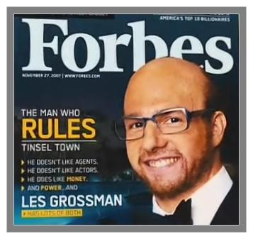Les Grossman