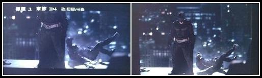 IMAX專用螢幕與傳統螢幕播放IMAX影片的差別