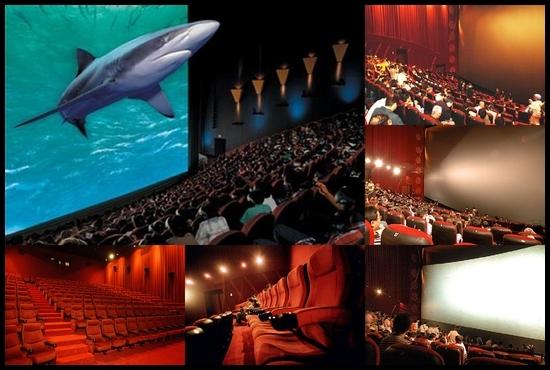美麗華IMAX